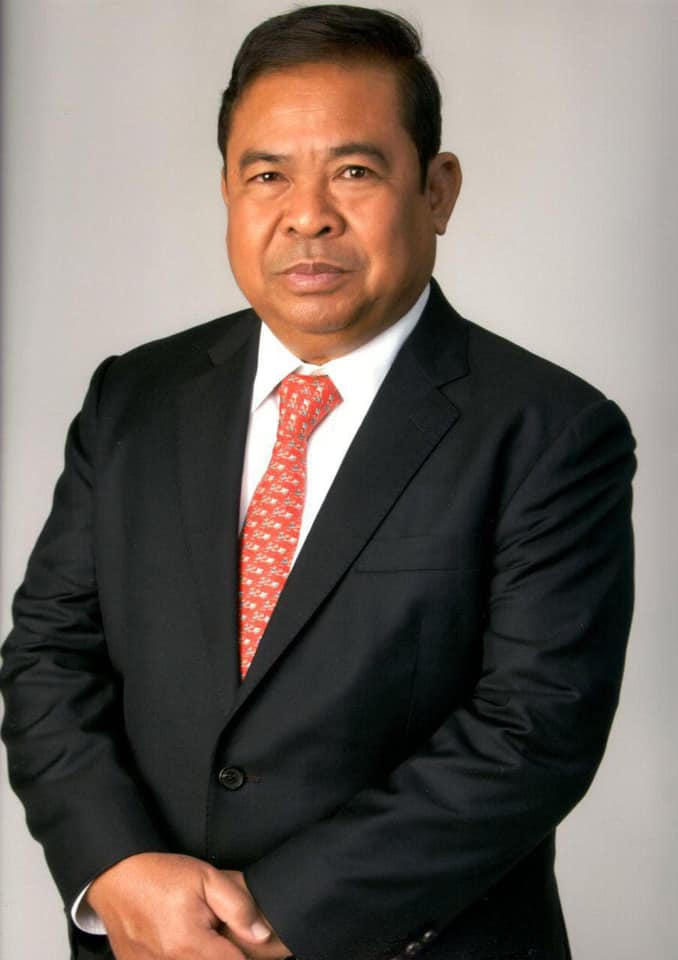 Central Banker of the Year, Asia-Pacific Chea Chanto, National Bank of Cambodia